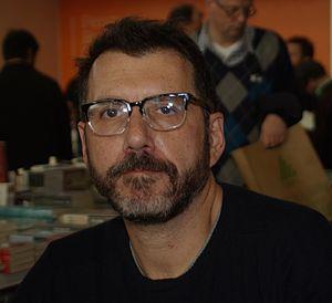 Fuguet, Alberto (1964-)