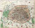Fullarton, Paris and its surrounding fortifications, 1872 - David Rumsey.jpg