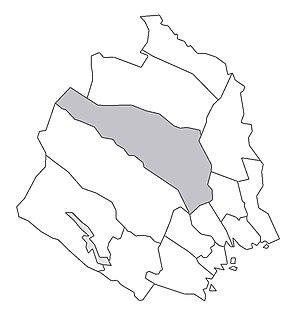 Gällivare Lapland Court District - Gällivare Court District