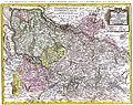 Güssefeld, Karte der Braunschweigischen Lande, 1786.jpg