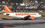 G-EZBD A319 Easy Jet Inn 30-12-2016 (31969416102).jpg