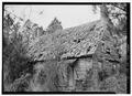 GENERAL VIEW - Brownsville, Old Hall (Ruins), State Routes 608 and 600 vicinity, Nassawadox, Northampton County, VA HABS VA,66-NASA.V,6B-1.tif