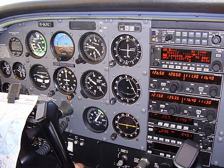 Cessna 172 - Wikiwand