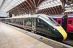GWR 800004 London Paddington 20160630.jpg
