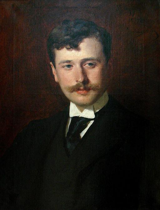 G Feydeau Carolus-Duran Lille 2918