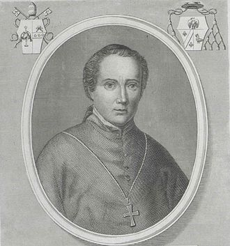 Gabriele della Genga Sermattei - Gabriele della Genga Sermattei