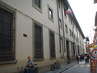 Galleria dell'accademia, firenze.JPG