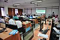 Ganga Singh Rautela Addressing - Inaugural Function - Digital Engagement of Museums - National Workshop - NCSM - Kolkata 2014-09-22 7072.JPG
