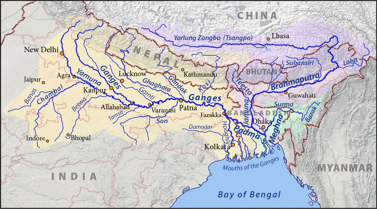 Ganges basin wikipedia gumiabroncs Image collections