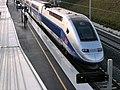 Gare de Belfort - Montbéliard TGV 1er décembre 2011 22.JPG