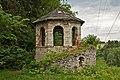 Gartenpavillon, sog. Teufelskirche bei Wetzlas II.jpg