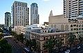 Gaslamp Quarter, San Diego, CA 92101, USA - panoramio (27).jpg