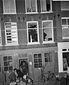 Gasontploffing in Amsterdam in de Goudsbloemstraat. Overzicht ravage, Bestanddeelnr 914-6954.jpg