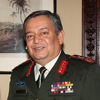 Gaurav Shumsher JB Rana