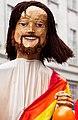 Gay pride - Jesus image (14348384080).jpg