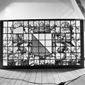 Gebrandschilderd venster (van de noorder dwarsarm) Collectie Centraal Museum Utrecht. - Utrecht - 20233225 - RCE.jpg