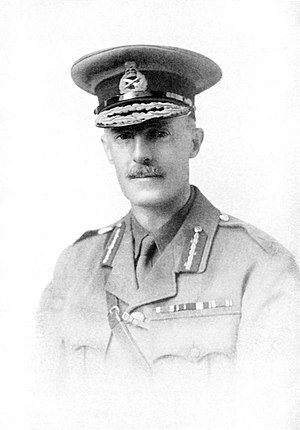 George Carter-Campbell - Image: Gen. George Carter Campbell