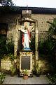 General Trias Church Statue 1.JPG