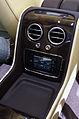 Geneva MotorShow 2013 - Bentley New Flying Spur rear console.jpg