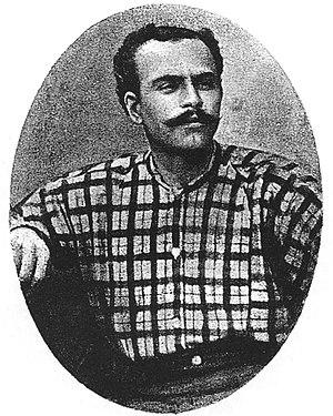 Gennaro Rubino - Gennaro Rubino in 1894