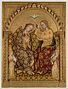 Gentile da Fabriano (Italian - Coronation of the Virgin - Google Art Project.jpg