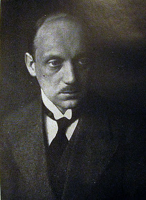 Georg Kaiser -  Georg Kaiser
