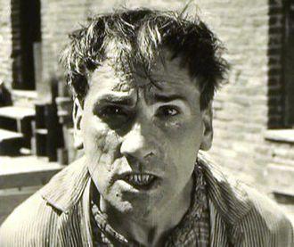 The Italian (1915 film) - George Beban in The Italian