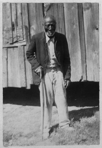 Federal Writers' Project - George Dillard's oral history was recorded for the Slave Narrative Collection by the Federal Writers' Project (1936)