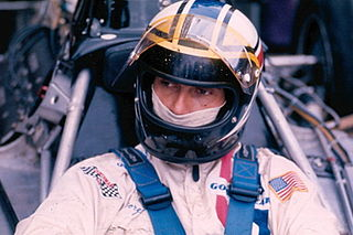 George Follmer racecar driver