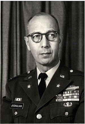 George Juskalian