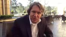 File:George Siemens interview on MOOCs and Open Education.webm