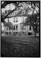 George W. Fulton House, South Beach Street, Fulton, Arkansas County, TX HABS TEX,4-FULT,1-1.tif