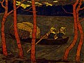 Georges Lacombe - Boatwomen in Brittany - 98.287 - Museum of Fine Arts.jpg