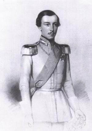 Prince George of Prussia