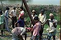 Geotechnical Investigation - Science City Site - Dhapa - Calcutta - 1993-02-27 280.JPG