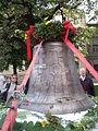 Gera Johanniskirche Glockenweihe 2010 2054.jpg