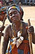 Ghana woman at health event (7250779954).jpg