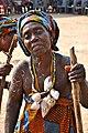 Ghana woman at health event (7250779954).jpg