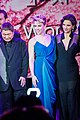 Ghost In The Shell World Premiere Red Carpet- Kitano Takeshi, Scarlett Johansson & Juliette Binoche (37374309262).jpg