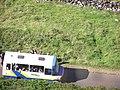 Giant's Causeway bus - geograph.org.uk - 222406.jpg