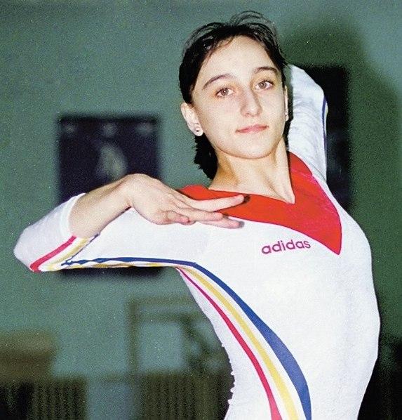 Gina Gogean 2