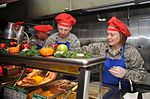 Gingko Tree celebrates Christmas with homestyle meal 131225-F-FM358-131.jpg