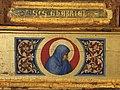 Giotto, polittico di bologna, 1330 ca, da s.m. degli angeli, predella 02.jpg