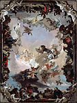 Giovanni Battista Tiepolo - Allegory of the Planets and Continents.jpg