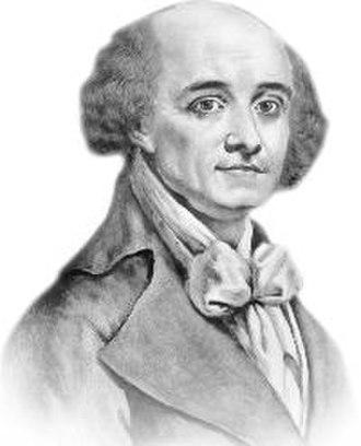 Giovanni Battista Viotti - Image: Giovanni Battista Viotti