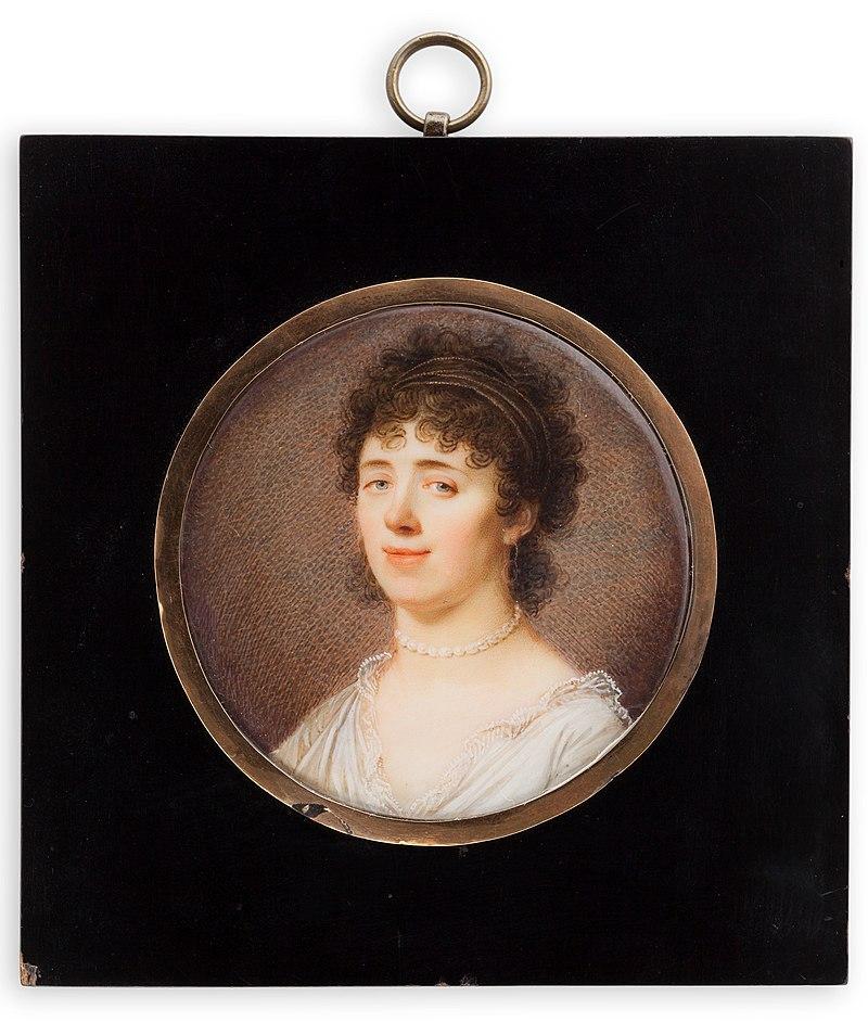 Giovanni Domenico Bossi - Mrs Lundmark - S 428 - Finnish National Gallery.jpg