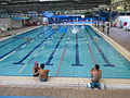 Giv'at Rambam Swimming Pool.JPG