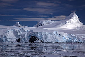 Image result for antarctic glaciers