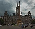 Glasgow City Chambers, George Square (18737753714).jpg