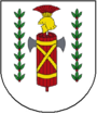 Coat of Arms of Glovelier
